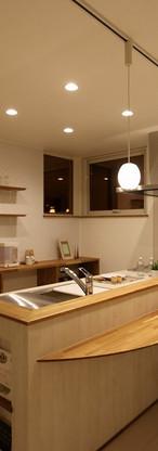 キッチン/ダイニング