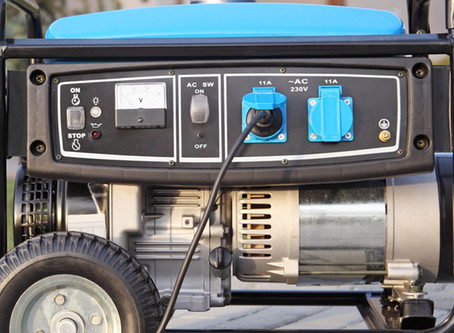 5 Signs It Is Time to Replace Your Generator