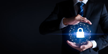 Cybersecurity and information technology