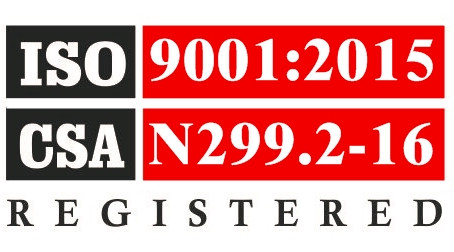 Magneto Electric Has Been Certified to the Next Level of ISO! We Are Now ISO-9001:2015 Certified!