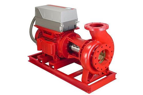 Design Envelope 4200H Split-Coupled Horizontal End-Suction Pumps