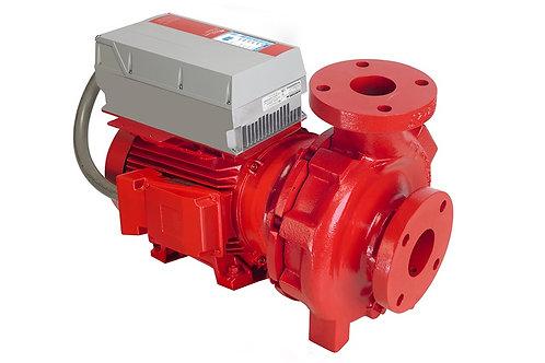 Design Envelope 4280 Close-Coupled Horizontal End Suction Pumps
