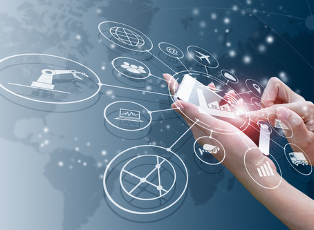 Internet of Things (IOT) Improving Building Performance
