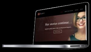Launch of CL Tolbert.com