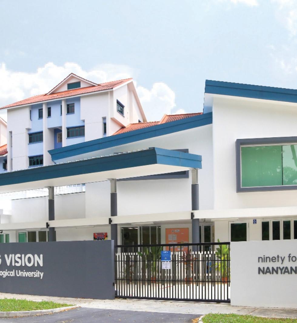 Learning Vision @ NTU