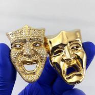 CUSTOM DIAMOND PENDANT