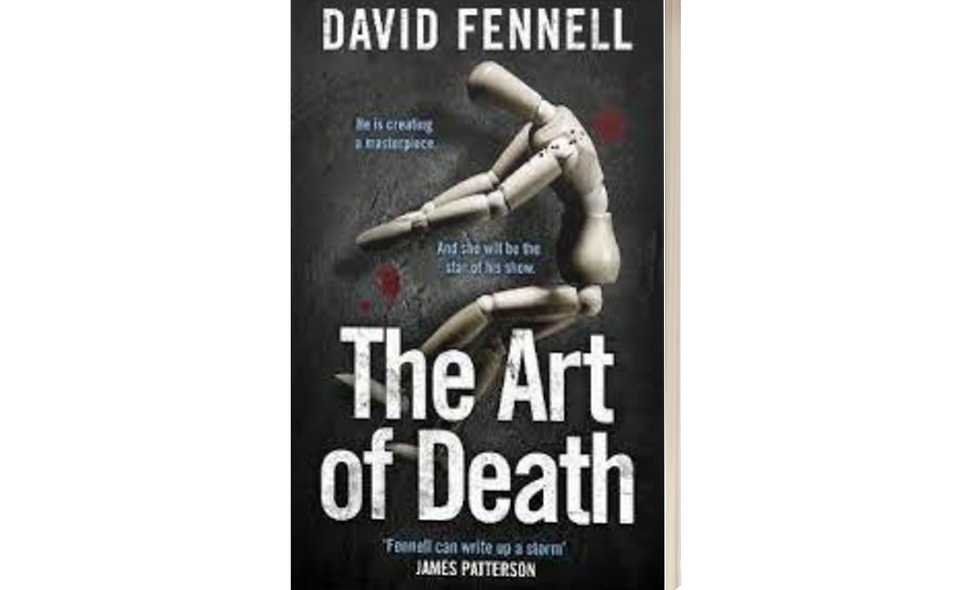 The Art of Death by David Fennell
