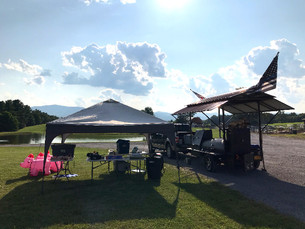 Spectacular view and set up in Greenville, NY