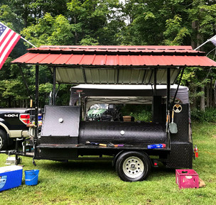 Smoker is all shined up in Cornwallville, NY