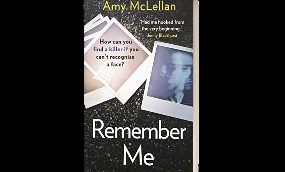 Remember Me by Amy McLellan