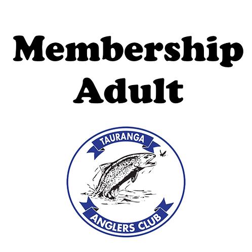 Membership Adult