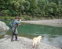 Fishing Spots
