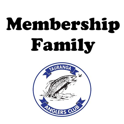 Membership Family