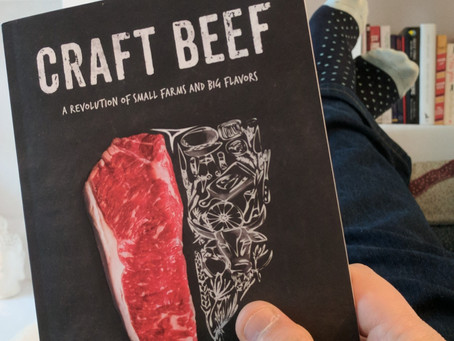 Craft Beef - A Revolution of Small Farms and Big Flavors