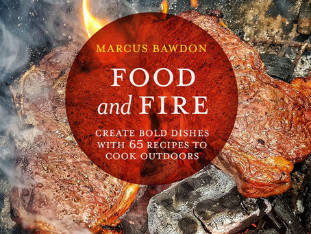 FOOD and FIRE - Artisanal Fire Cooking!