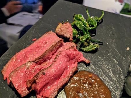 Steak Night! Heliot Steak House
