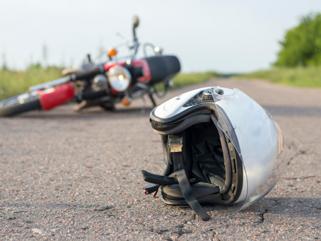 Alberta sees 90 per cent rise in motorcycle fatalities in 2020, Calgary firm says