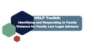 Justice Canada to launch resource for discussing family violence later this year
