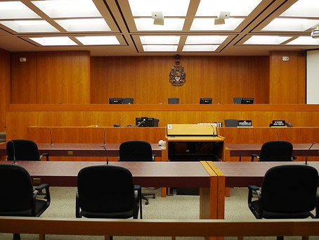 Judge rules photos, electronic messages are inadmissible in sexual assault trial of Edmonton doctor