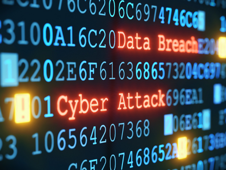 Cyber attacks more sophisticated, data exfiltration 'not going away': risk expert