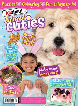 Animal Cuties_Cover