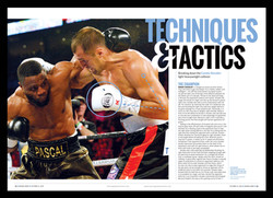 Boxing News Feature Sept 05 2019