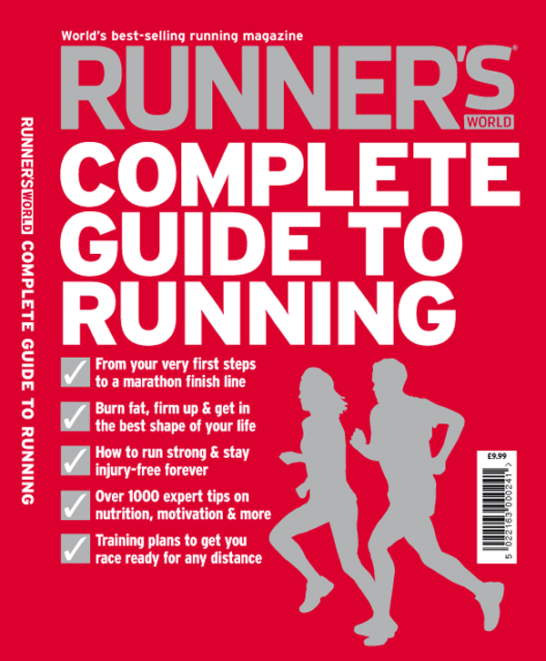 Runners World Bookazine #1