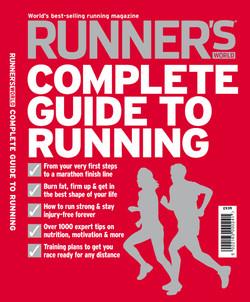 Runners World Bookazine #1