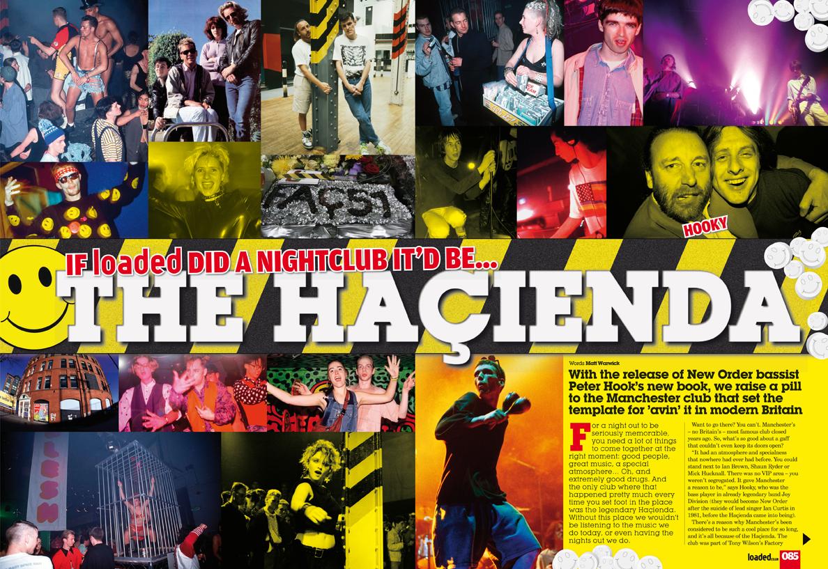 Loaded Magazine