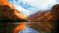 grand canyon water
