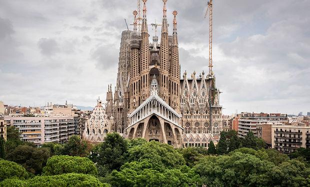 Viaje de Fin de Curso - Sagrada Familia