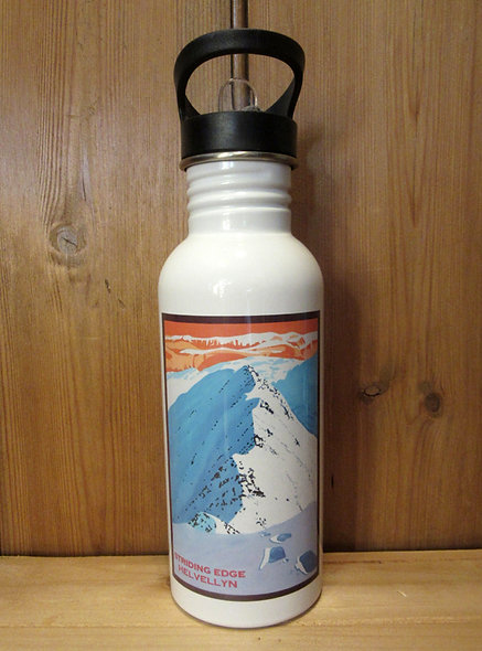 Striding Edge Water Bottle