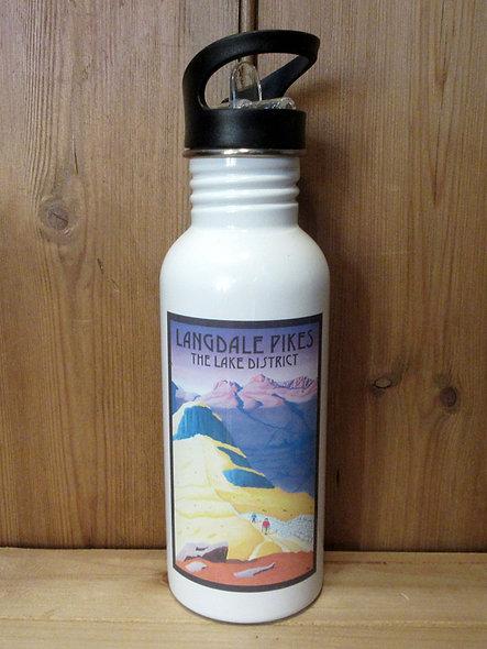 Langdale Pikes Water Bottle