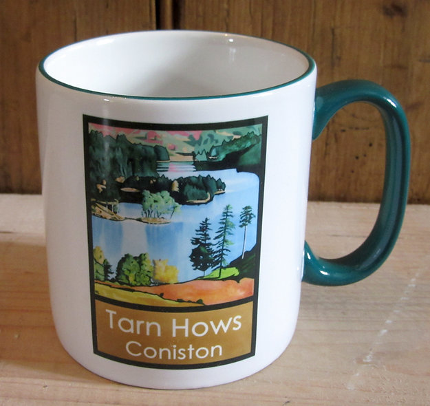Tarn Hows Mug