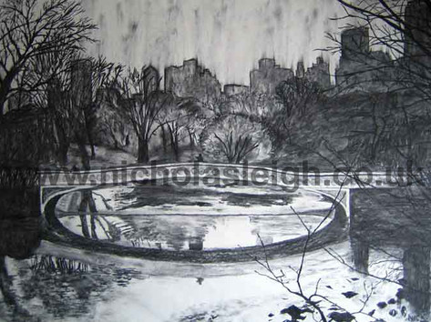 Central Park Study