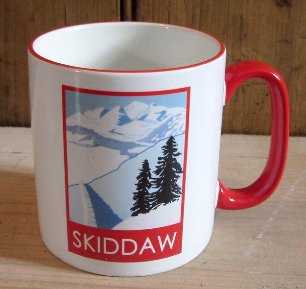 Skiddaw Mug