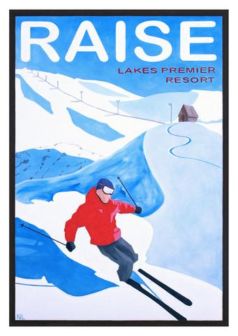 Ski Raise