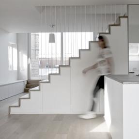 rénovation maison bruxelloise