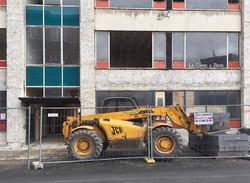 rénovation bâtiment bruxelles