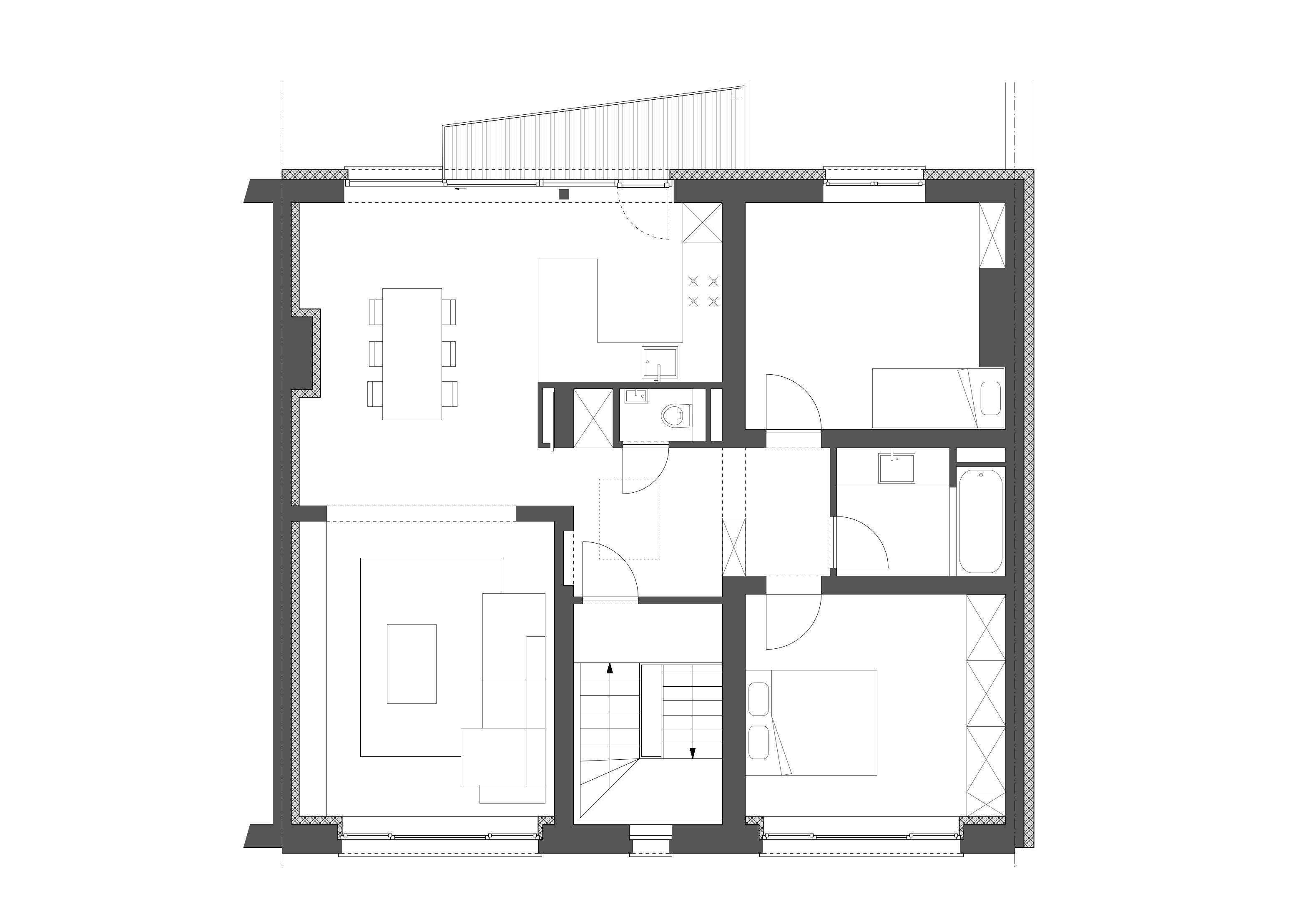 architecte bruxelles design plans