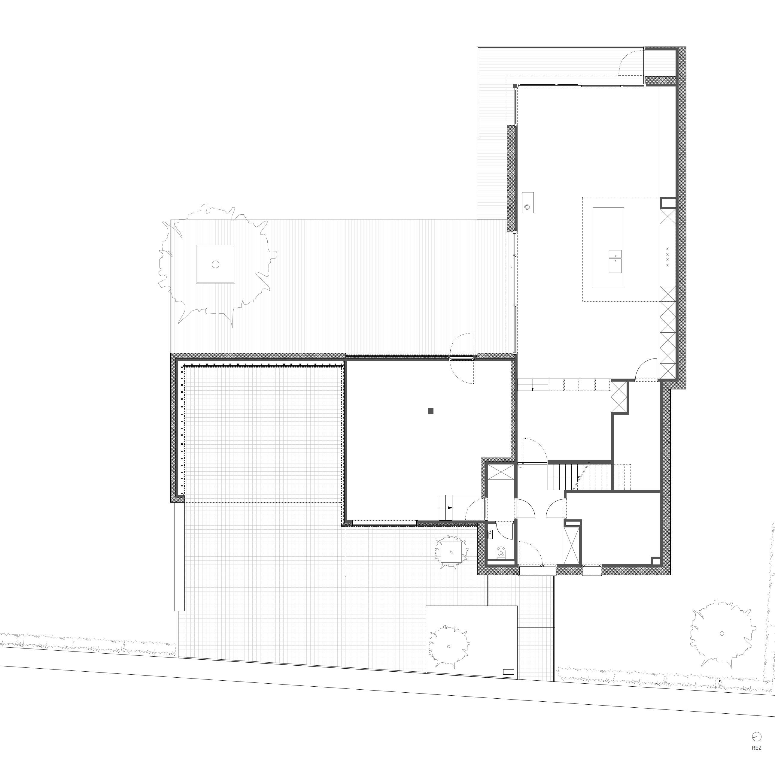 plan architectes bruxelles