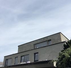 construction passive architecte bxl