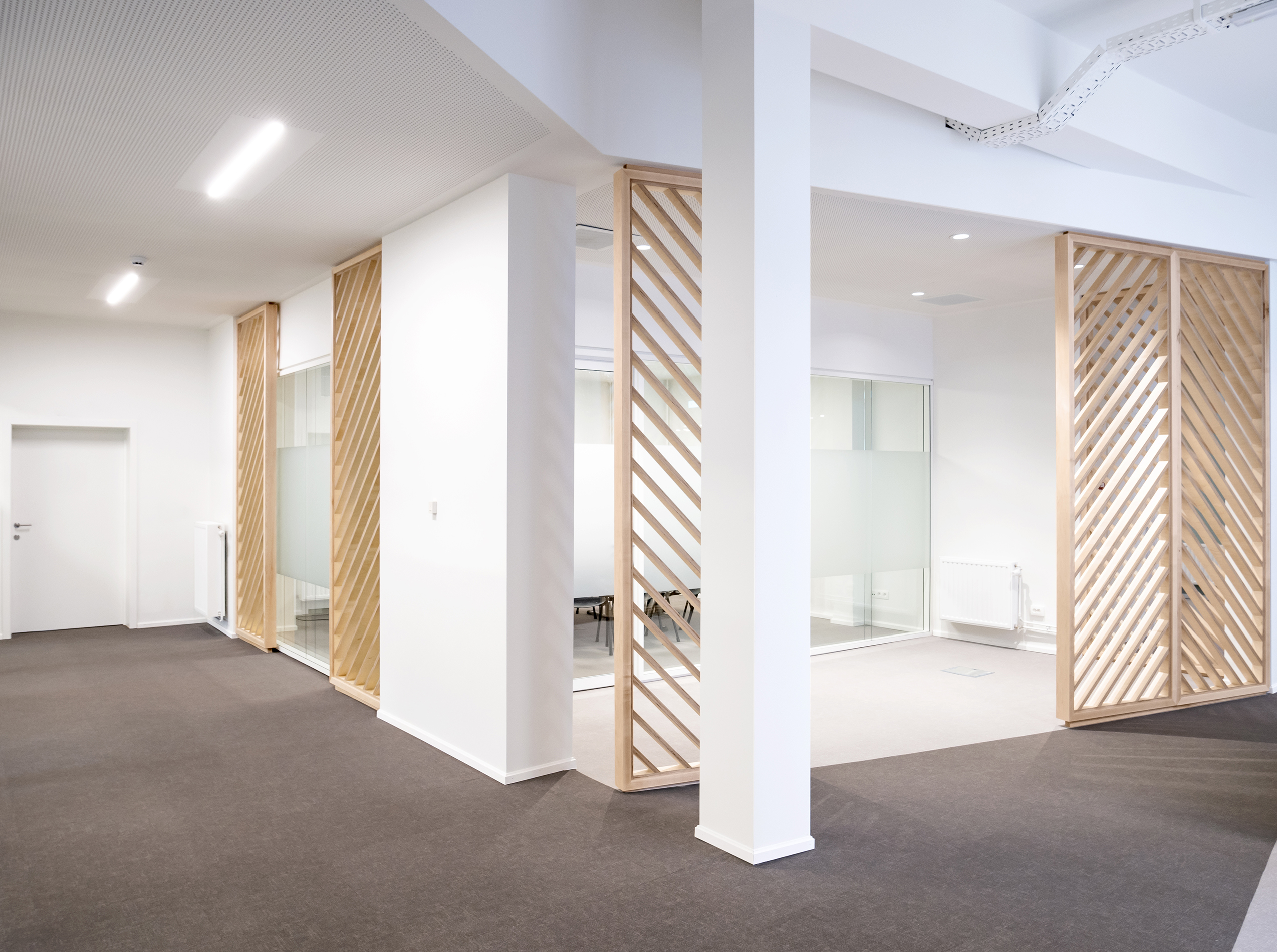 design bureaux bruxelles