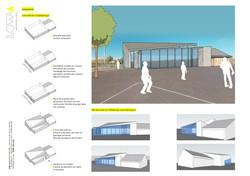 lauréat concours architecture Belge