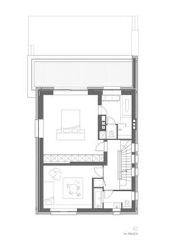 plan architecte bruxelles