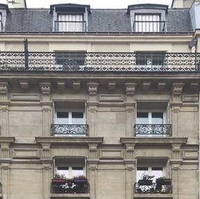 rénovation paris architecte belge