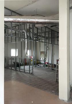 rénovation bureaux belgique