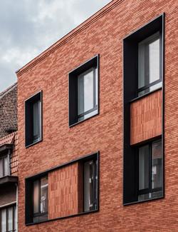 logement architecte bruxelles