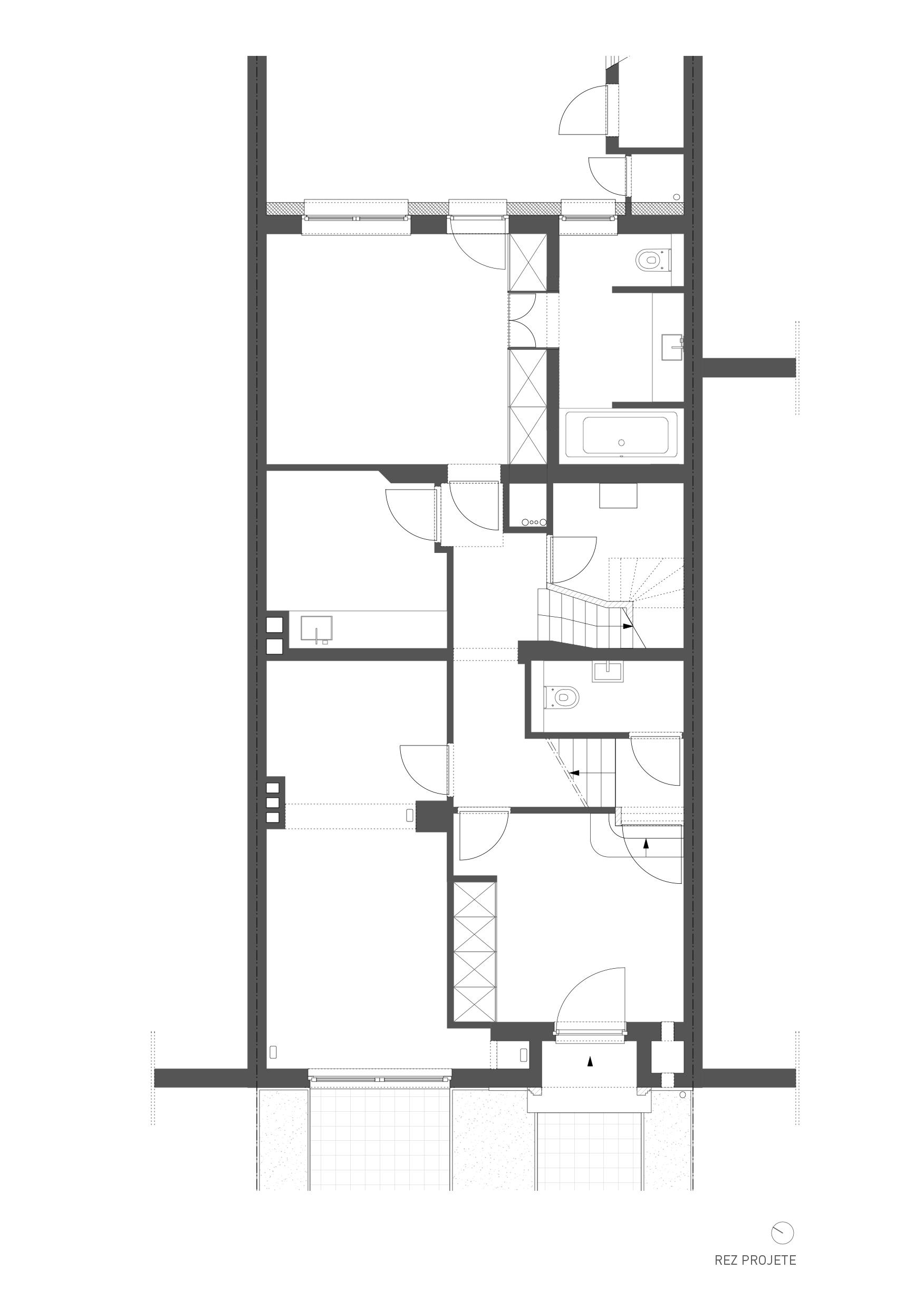 rénovation passive maison bruxelles