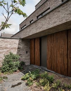 architecture bruxelles bardage bois